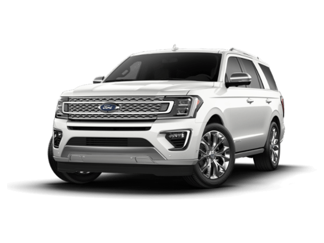 2019 Ford Expedition Platinum SUV for sale in Jacksonville at Duval Ford
